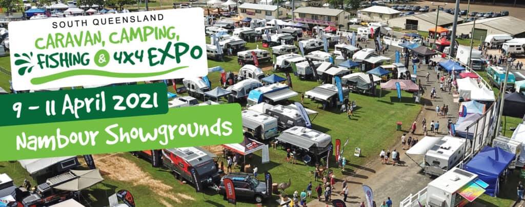 Nambour South Queensland Caravan, Camping, Fishing & 4×4 Expo