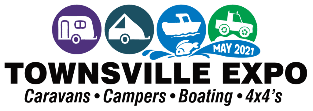 Townsville Expo Caravans, Campers, Boating, 4x4s